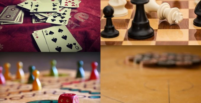 10 awesome indoor games to play during the lockdown