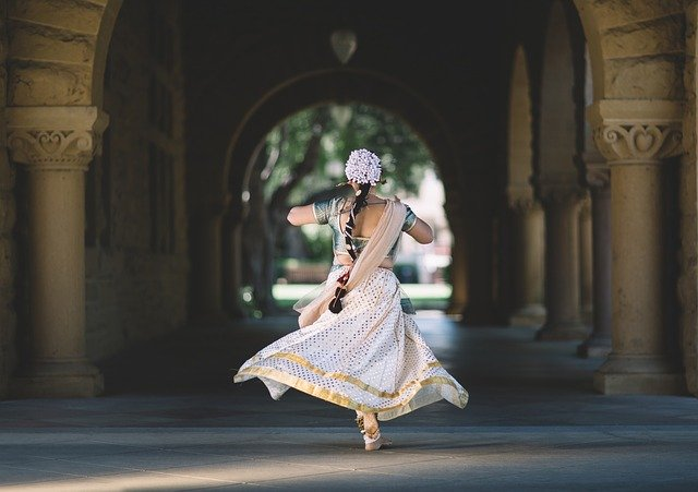 Cultural Heritage of India - Indian Dance