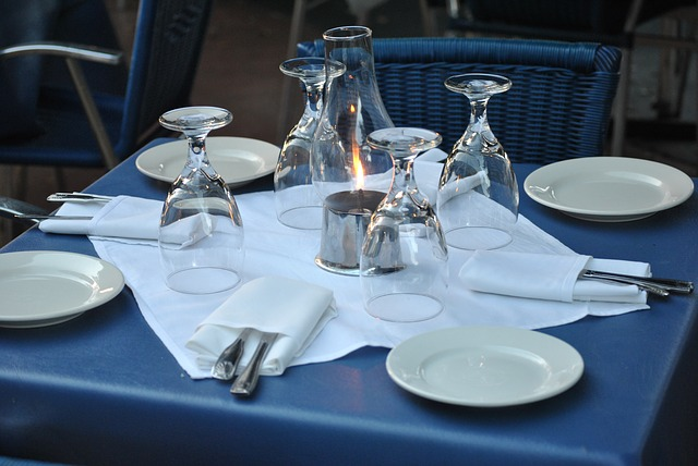 Table Manners and Etiquette