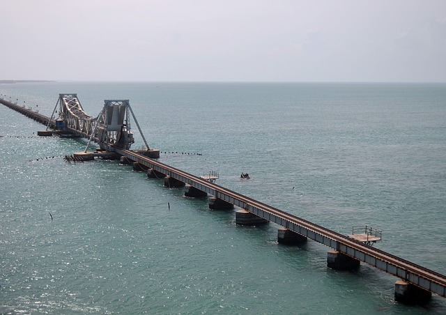 Pamban-Bridge